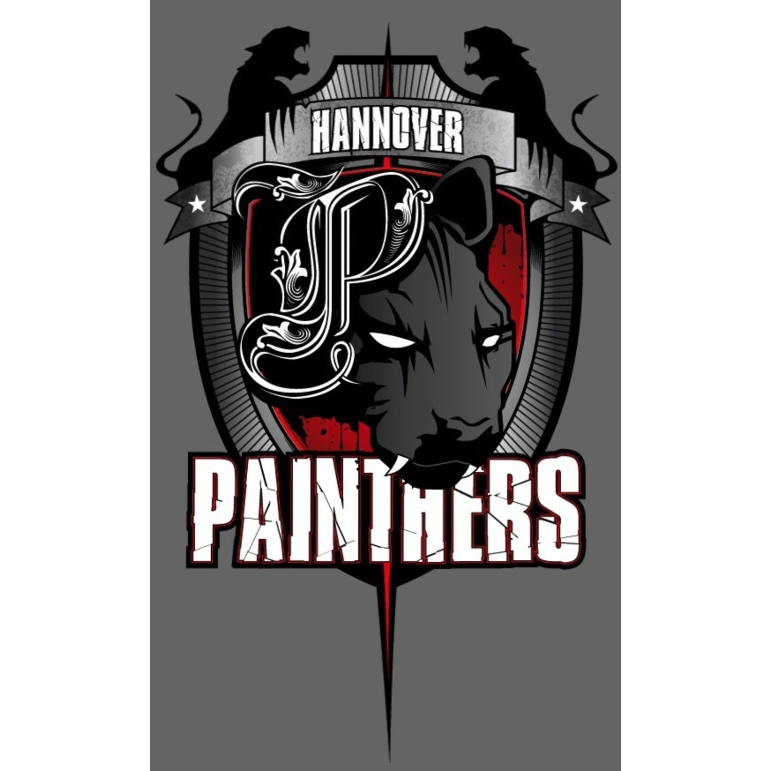 Hannover painthers 3 deutsche paintball liga Pokale hannover